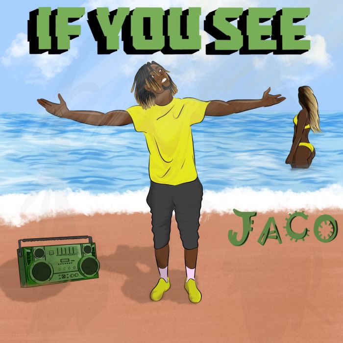 [Download Music] If You See By Jaco  Img_0310