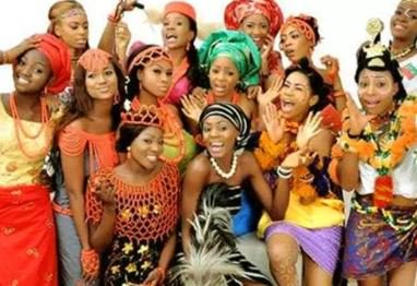 Check The List Of 371 Tribes In Nigeria (Read Details) Tribes10
