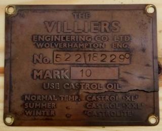 Villiers Mk10: Serial No. 522/182290 Img_2078