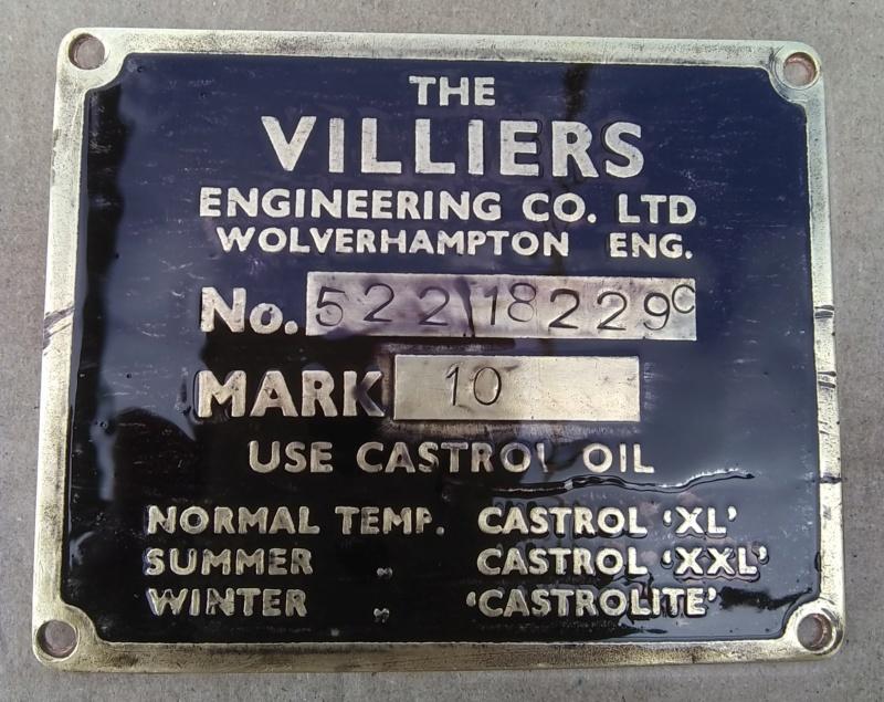 Villiers Mk10: Serial No. 522/182290 Img_2086