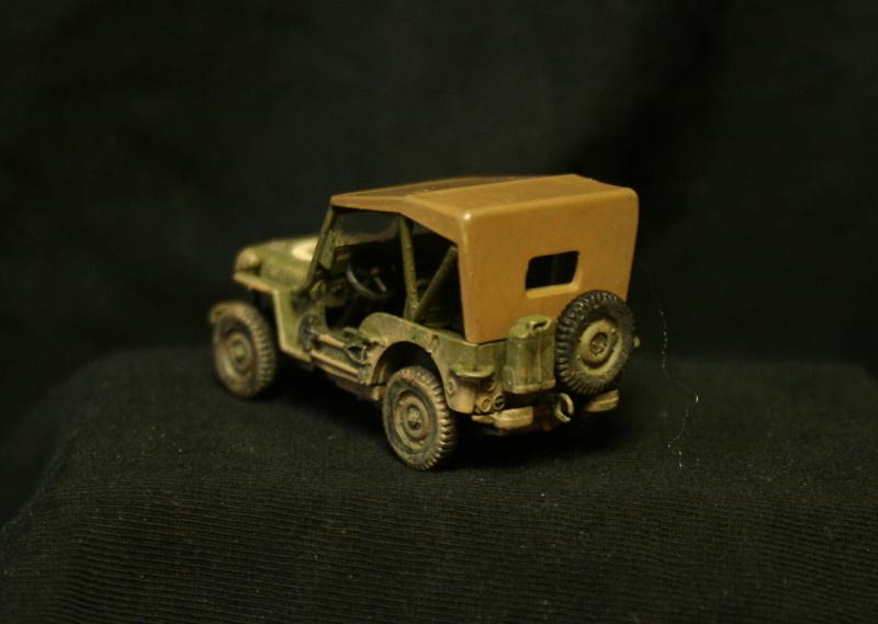 Fahrzeuge und Gebäude im Maßstab 1:72 1214