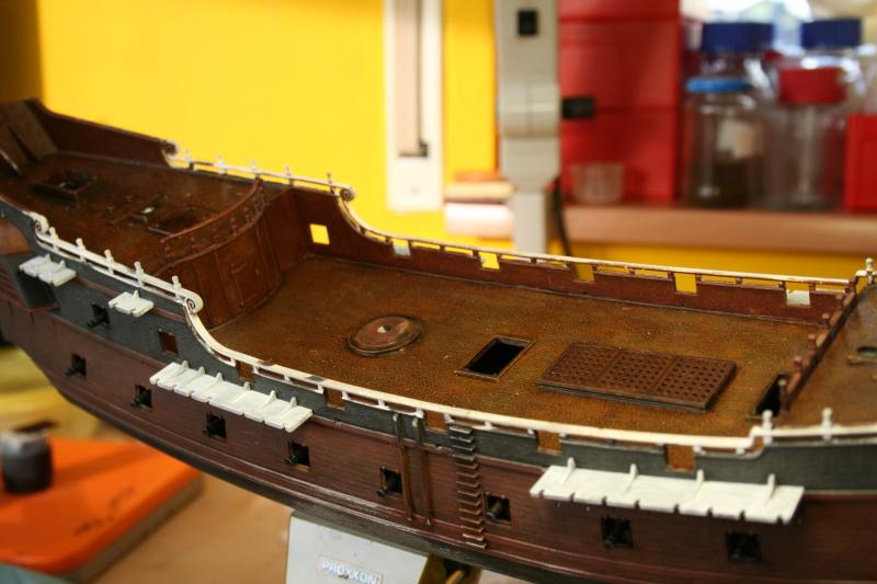 Piratenschiff / Revell, 1:72 - Seite 3 134