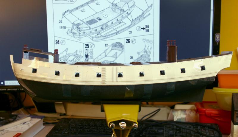 Piratenschiff / Revell, 1:72 - Seite 2 2710