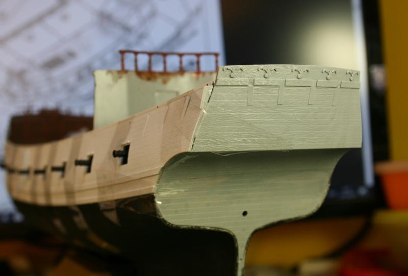 Piratenschiff / Revell, 1:72 - Seite 2 2810