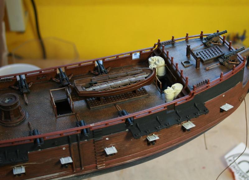 Piratenschiff / Revell, 1:72 - Seite 5 3111