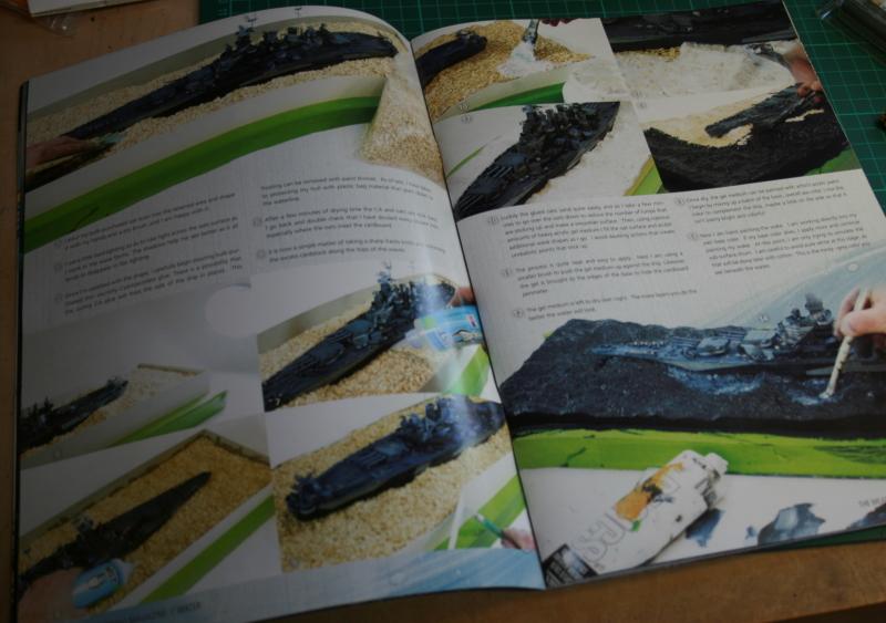 Piratenschiff / Revell, 1:72 - Seite 5 3311
