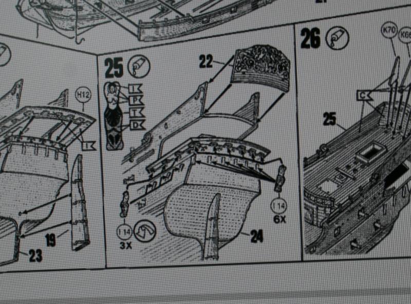 Piratenschiff / Revell, 1:72 - Seite 2 4110