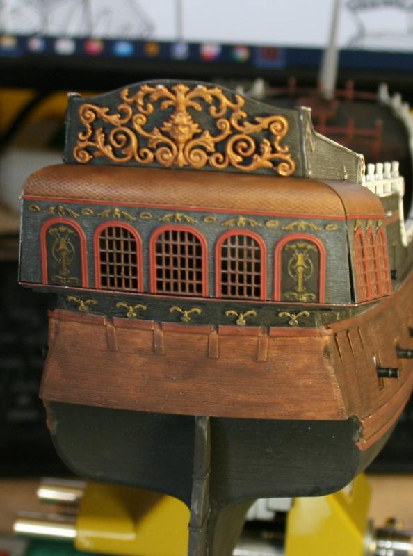 Piratenschiff / Revell, 1:72 - Seite 2 4610