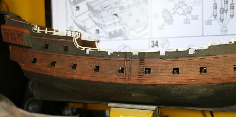 Piratenschiff / Revell, 1:72 - Seite 2 4710