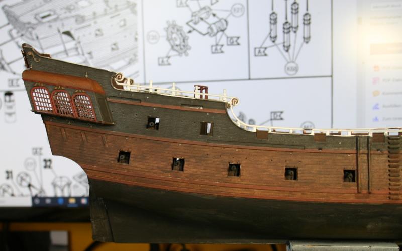 Piratenschiff / Revell, 1:72 - Seite 2 4810