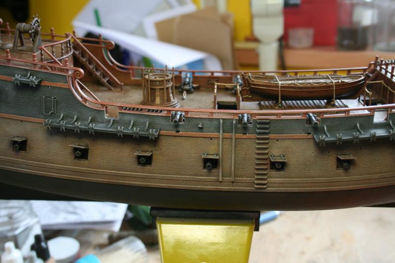 Piratenschiff / Revell, 1:72 - Seite 5 622