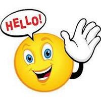 Hello everyone 02611