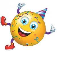 Notre loup de l'Atlantique fête son anniversaire ! 03214