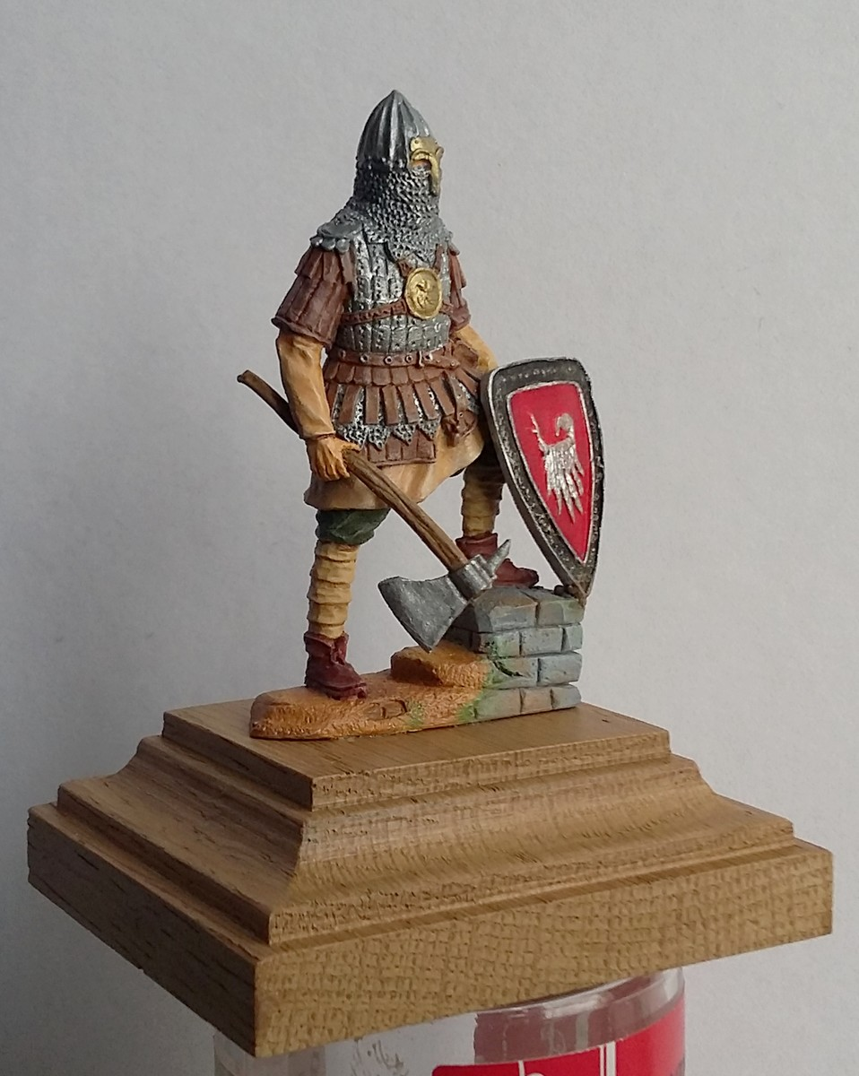 Figurine Tin Soldiers Miniatures 60mm 20200119