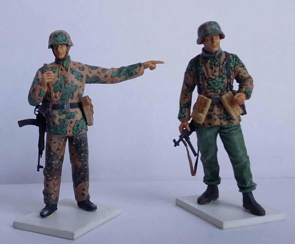 infanterie allemande 1944-45 (1/35 dragon) 20200318