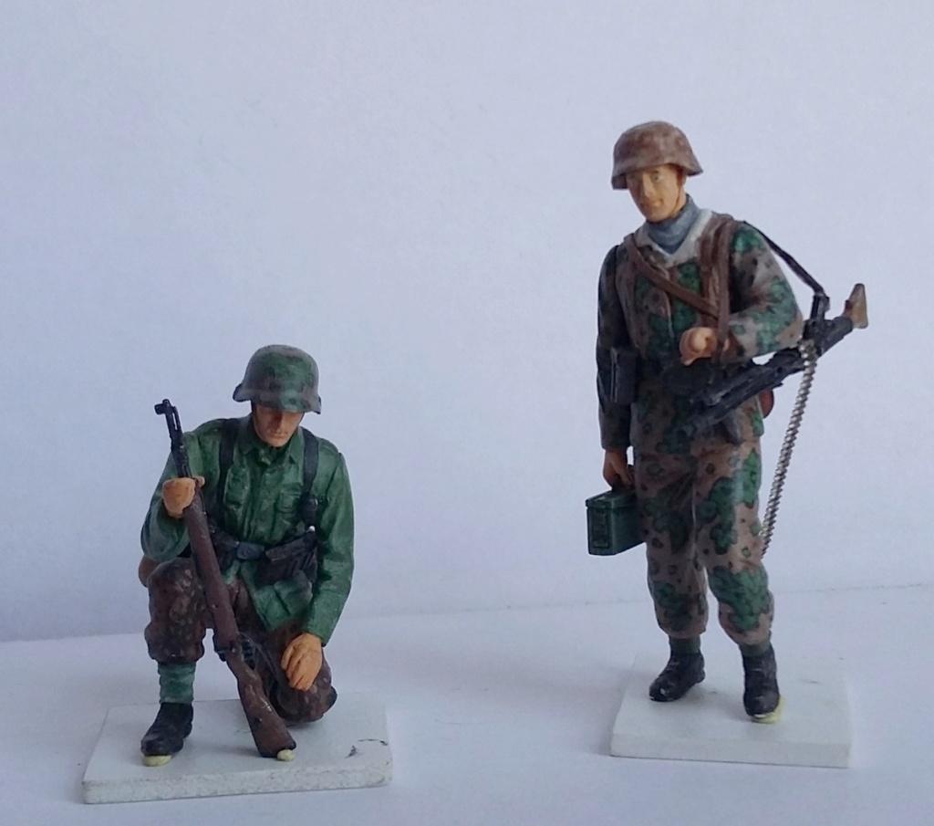 infanterie allemande 1944-45 (1/35 dragon) 20200319