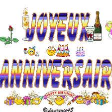 Bon anniversaire à Krö Muh Annive21