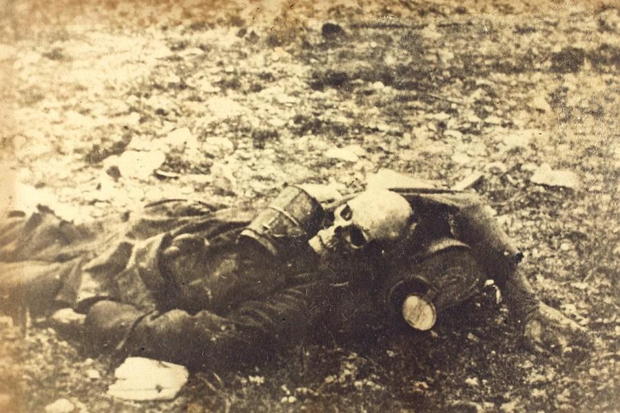Pas-à-pas, Verdun 1916- Relève à Vaux Chapitres (1/35) terminé (p7) - Page 3 B_horr11