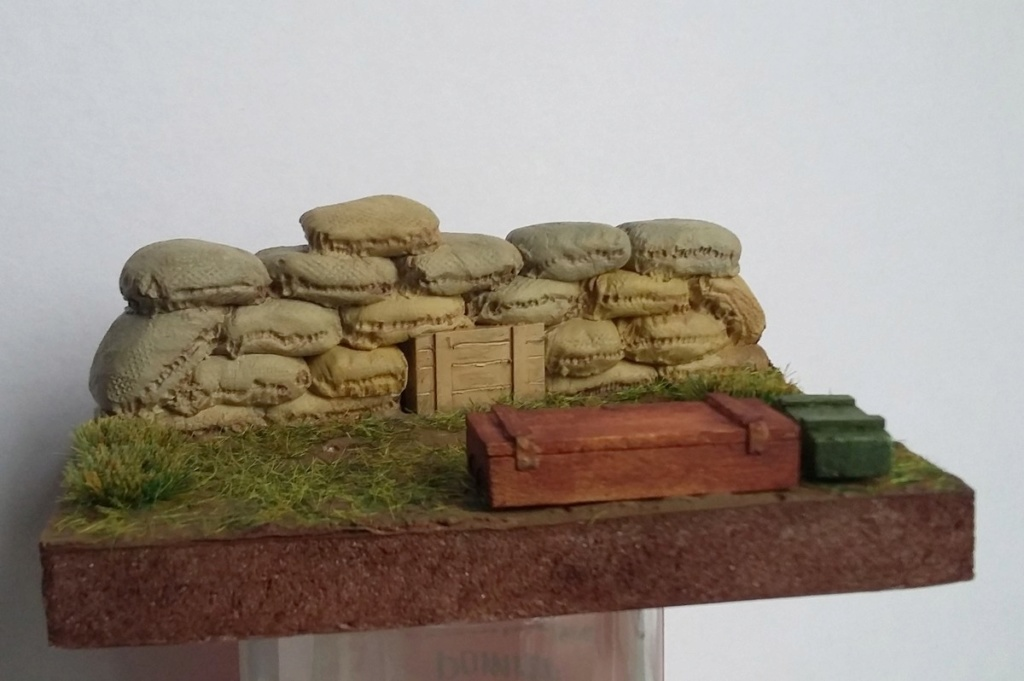 Infanterie britannique-Mons 1914 (1/35) Dio_1415