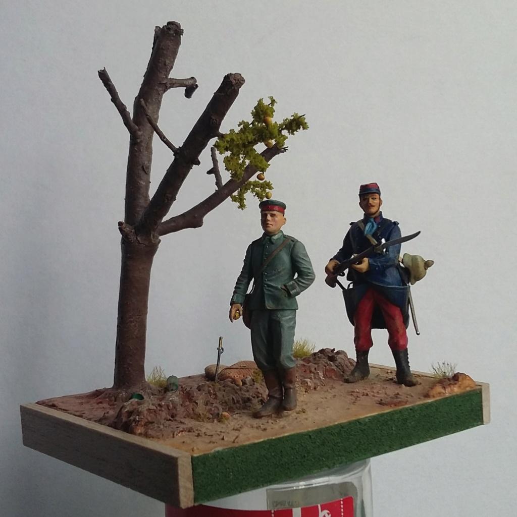 Bataille de l'Ourcq 1914 1/35 Dio_1612