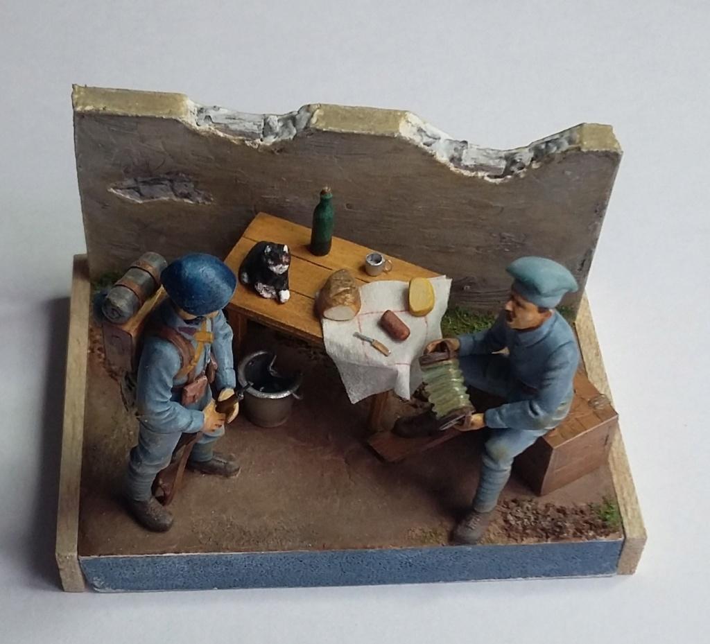 Volontaires polonais-Champagne 1916 1/35 Dio_1710