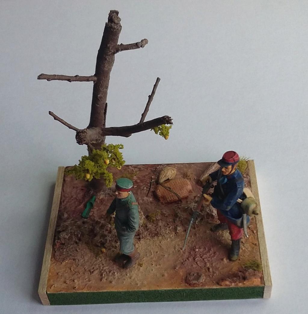Bataille de l'Ourcq 1914 1/35 Dio_1912