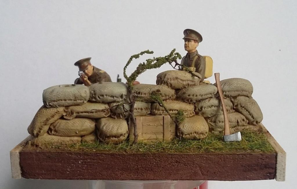 Infanterie britannique-Mons 1914 (1/35) Dio_1920