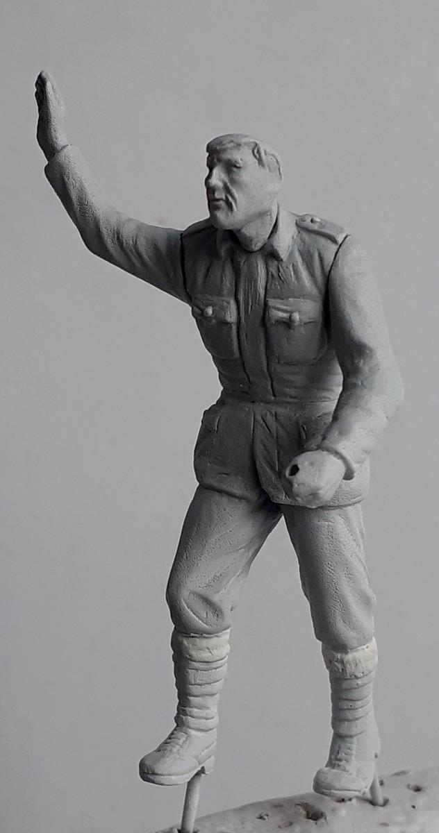 Pas-à-pas, offensive Kerenski 1917-Skoda 100mm vz 14 K.u.K. (IBG 1/35) terminé (P5) - Page 3 Dio_1b13