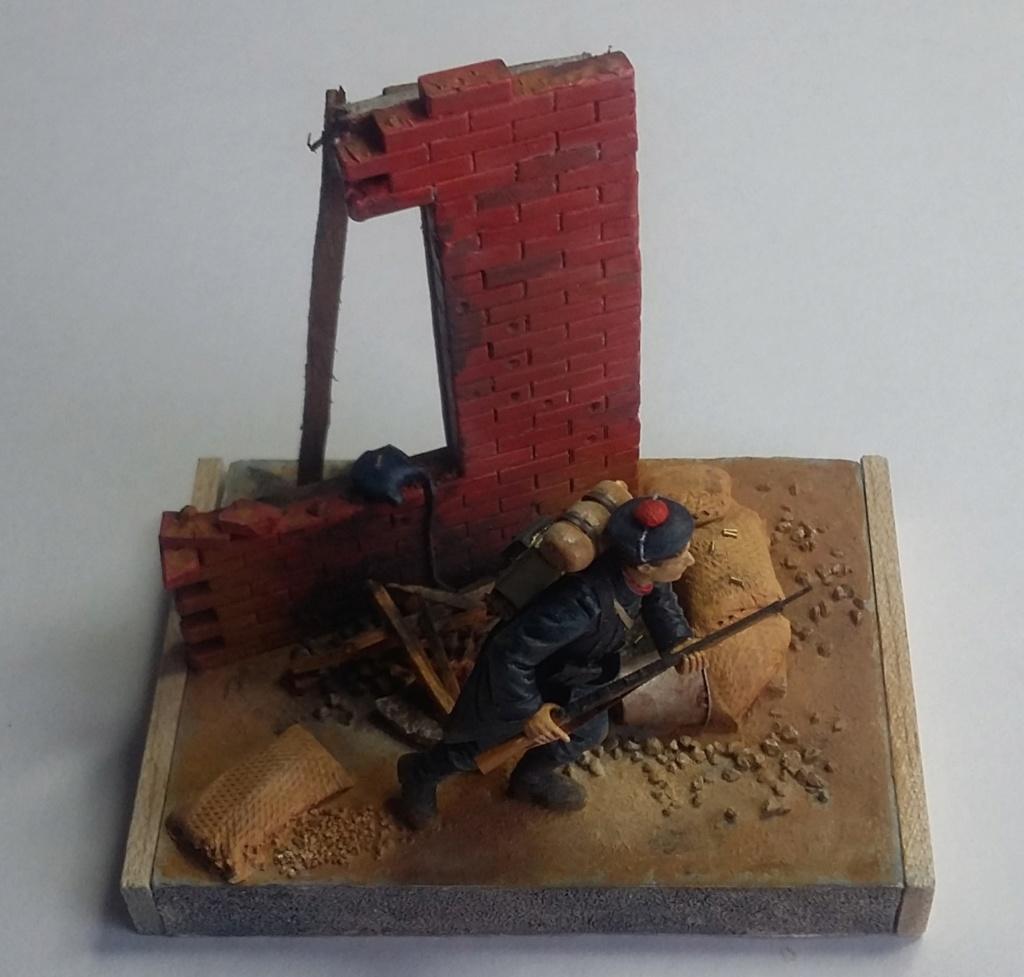 Fusilier marin français-Dixmude 1914 1/35 Dio_2310
