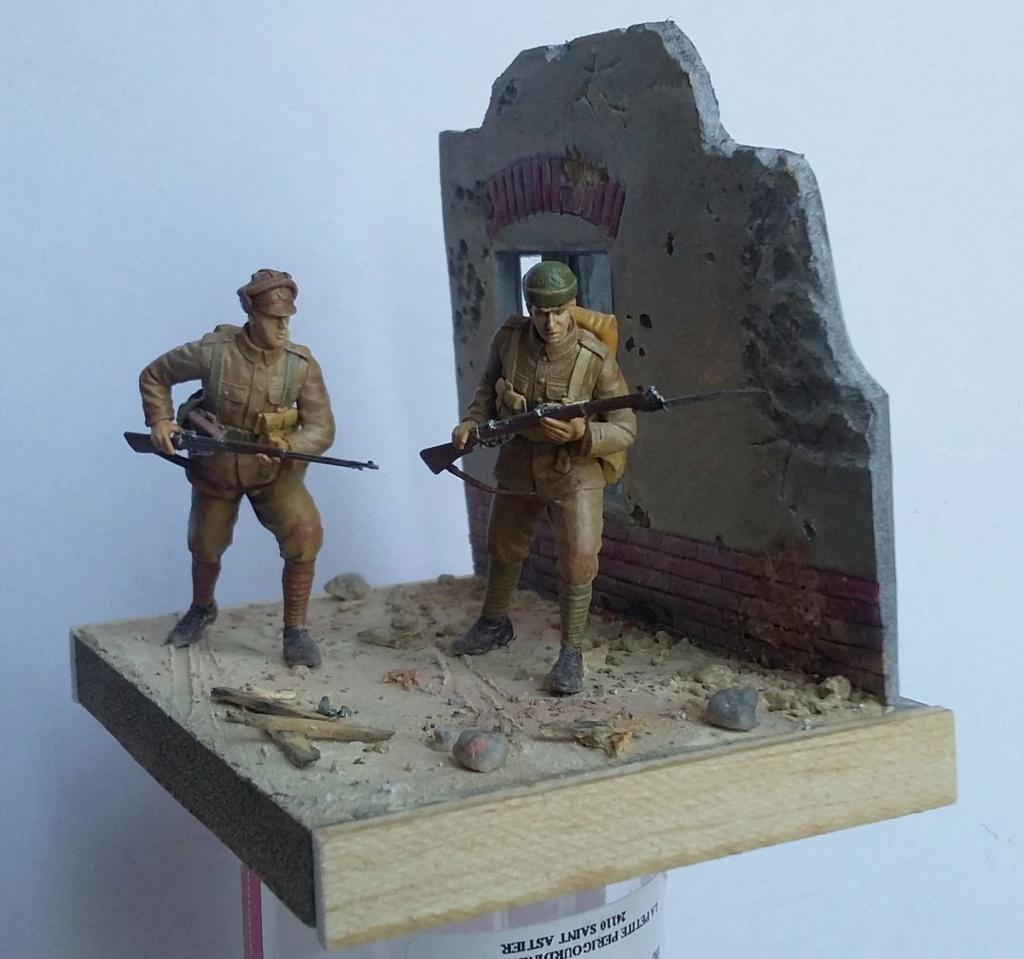 Infanterie canadienne du CEC- Festubert 1915 (1/35) Dio_2617