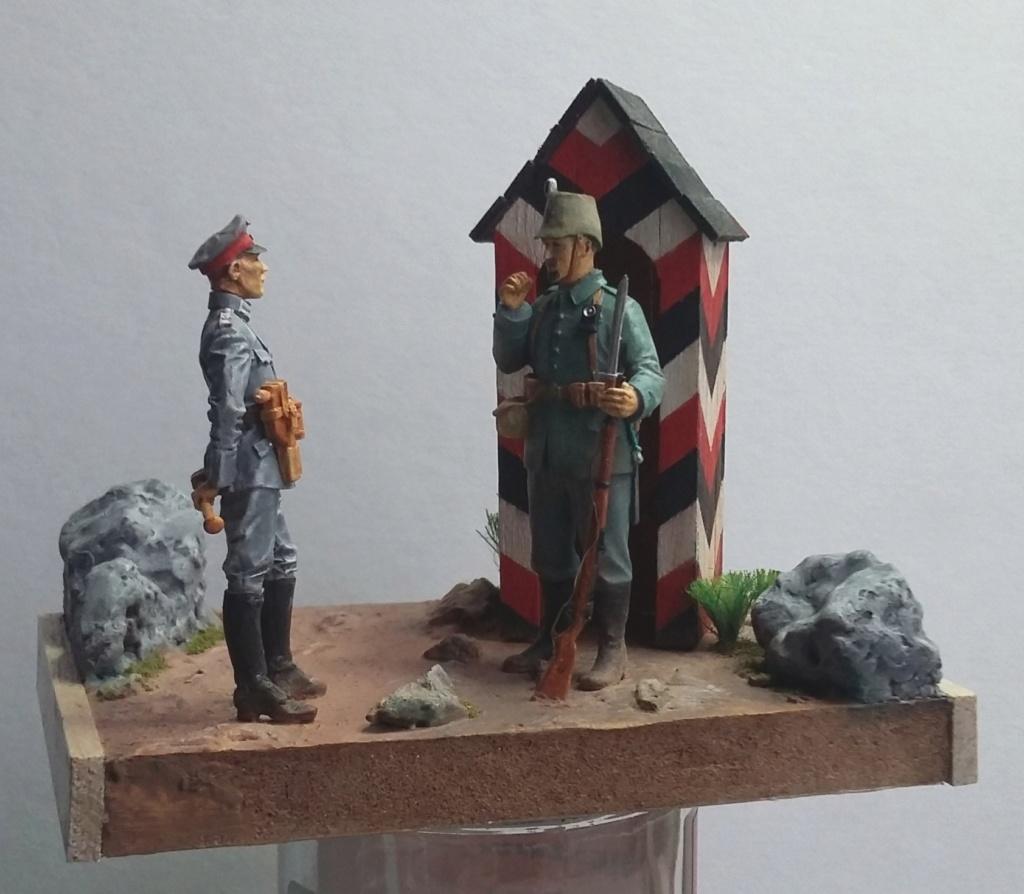 Jäger allemand-Vosges 1915 1/35 Dio_2910