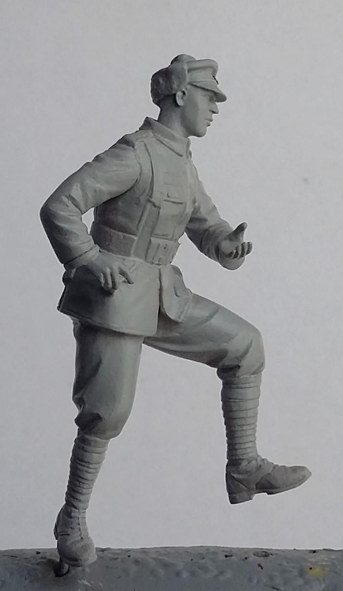 Infanterie canadienne du CEC- Festubert 1915 (1/35) Dio_321