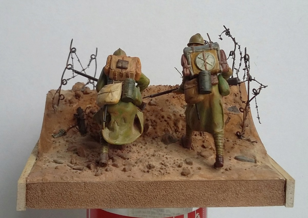 Zouaves - Coeuvres 1918 (1/35) Dio_3216