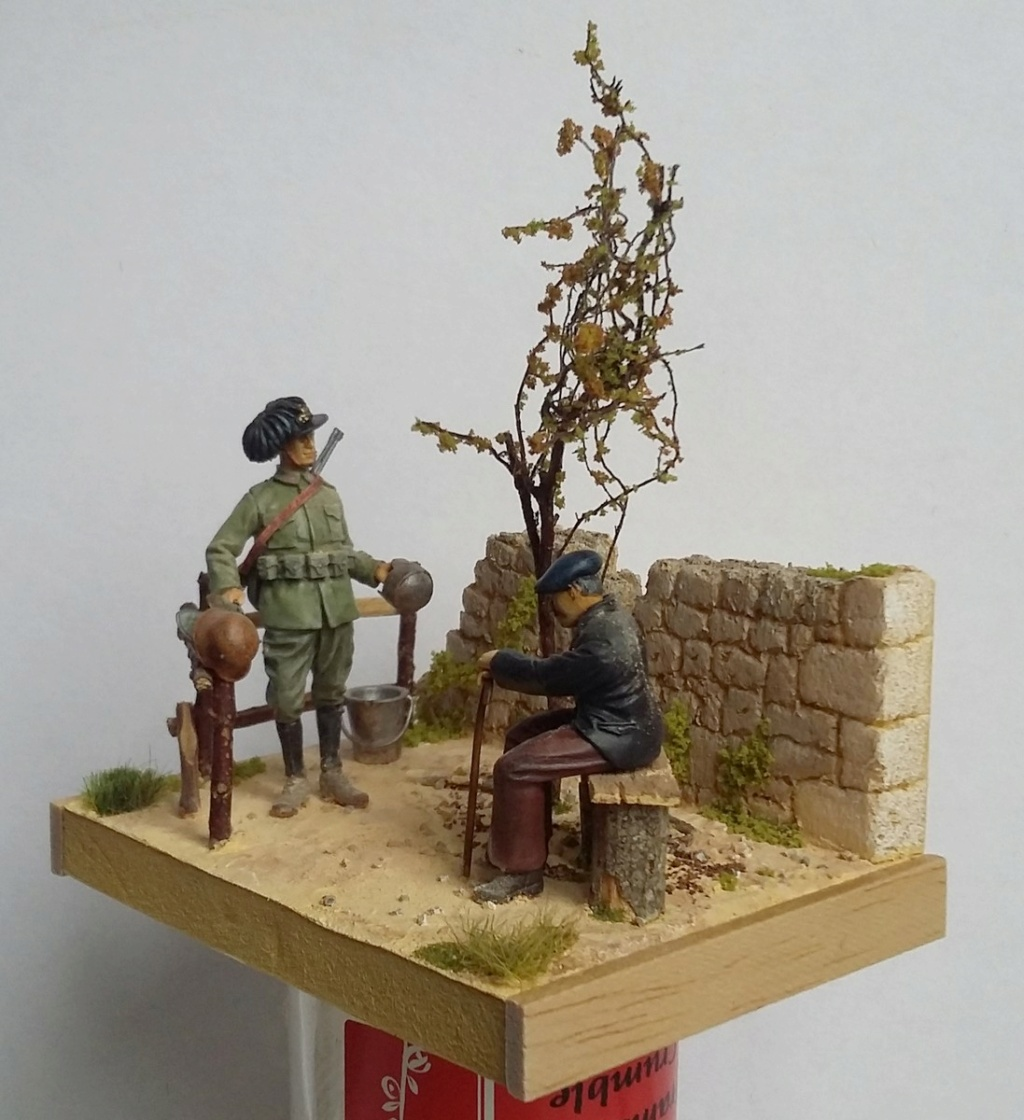 Bersaglier italien-Caporetto 1917 (1/35) (ajout de 4 photos) Dio_3317