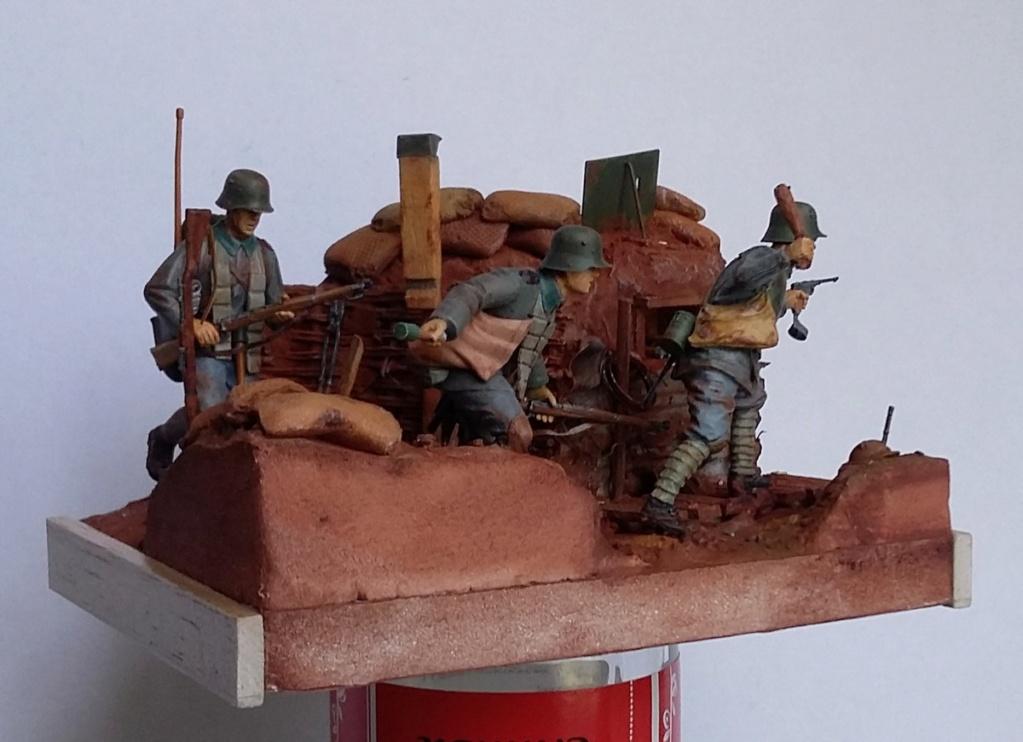 Sturmtruppen allemands-Pilckem Ridge 1917 (1/35) Dio_4310