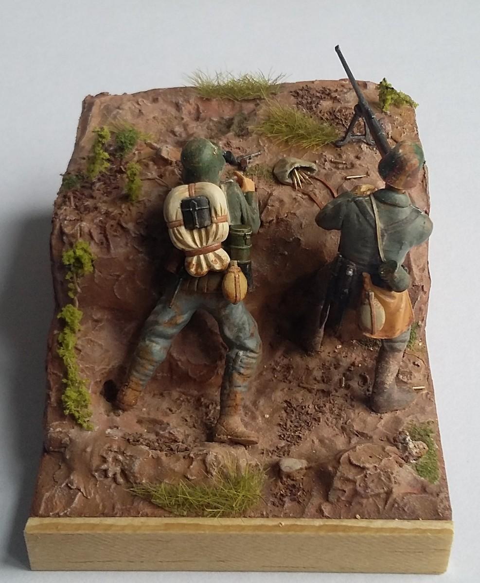 Tireurs tankgewehr-Saint-Mihiel 1918 (1/35) Dio_4313