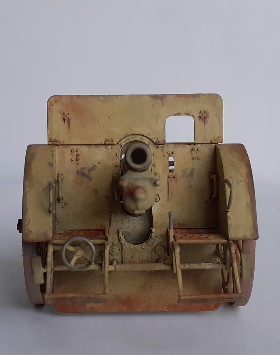 Pas-à-pas, offensive Kerenski 1917-Skoda 100mm vz 14 K.u.K. (IBG 1/35) terminé (P5) - Page 4 Dio_4414