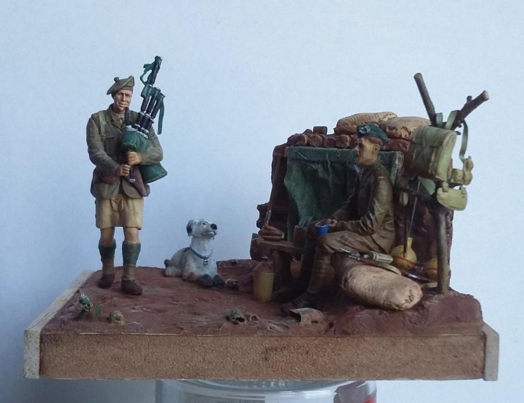Infanterie écossaise et Piper-Loos-en-Gohelle 1915 (1/35) Dio_4510