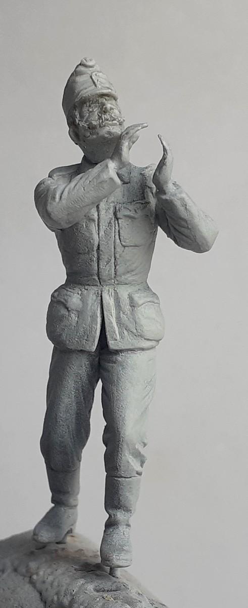 Pas-à-pas, offensive Kerenski 1917-Skoda 100mm vz 14 K.u.K. (IBG 1/35) terminé (P5) - Page 3 Dio_4c10