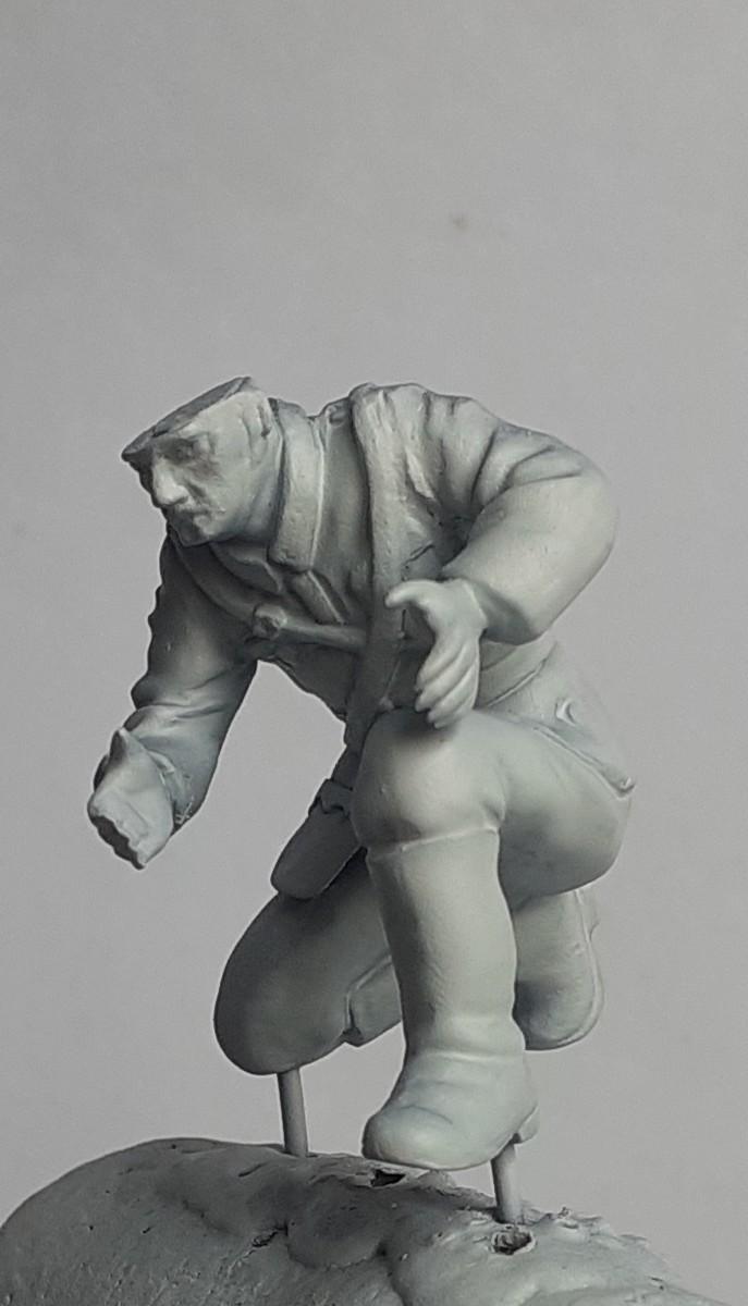 Pas-à-pas, offensive Kerenski 1917-Skoda 100mm vz 14 K.u.K. (IBG 1/35) terminé (P5) - Page 3 Dio_5c10