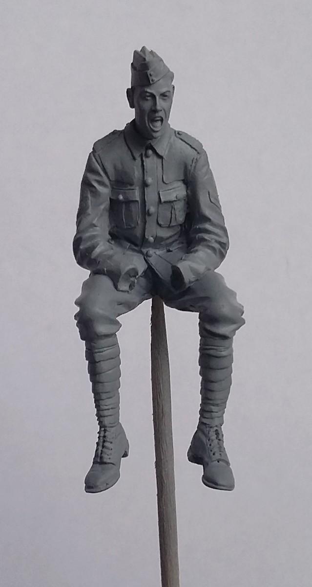 Infanterie écossaise et Piper-Loos-en-Gohelle 1915 (1/35) Dio_614