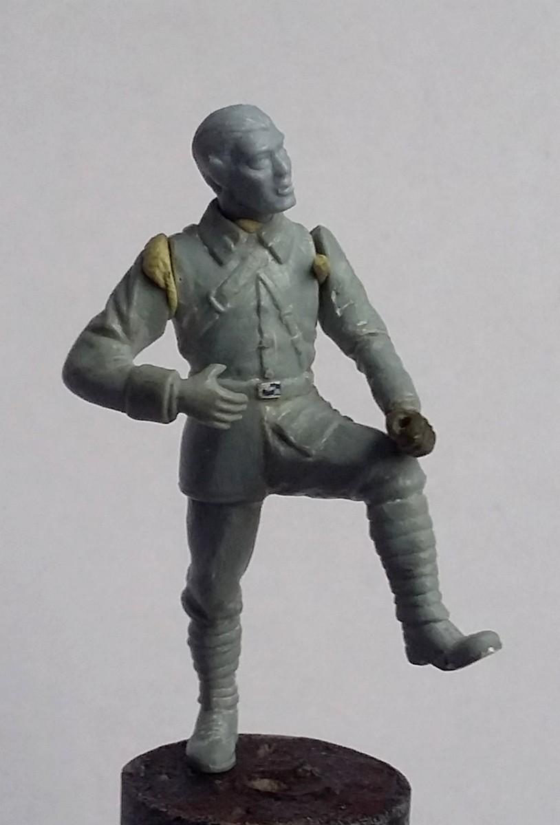 Pas à pas. Chasseurs alpins-Alsace 1914 (1/35) terminé !!! Dio_615