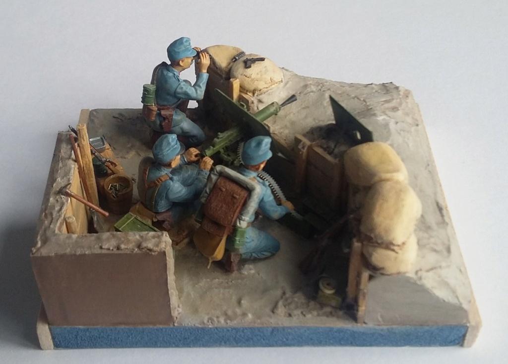 Groupe MG austro-hongrois-Offensive Broussilov 1916 (1/35) Dio_6510