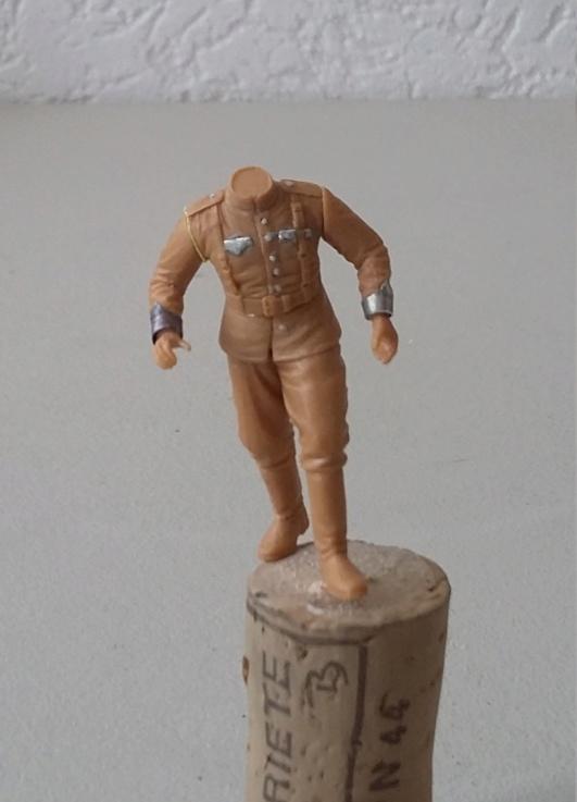 Infanterie bulgare-Monastir 1917 1/35 Dio_817