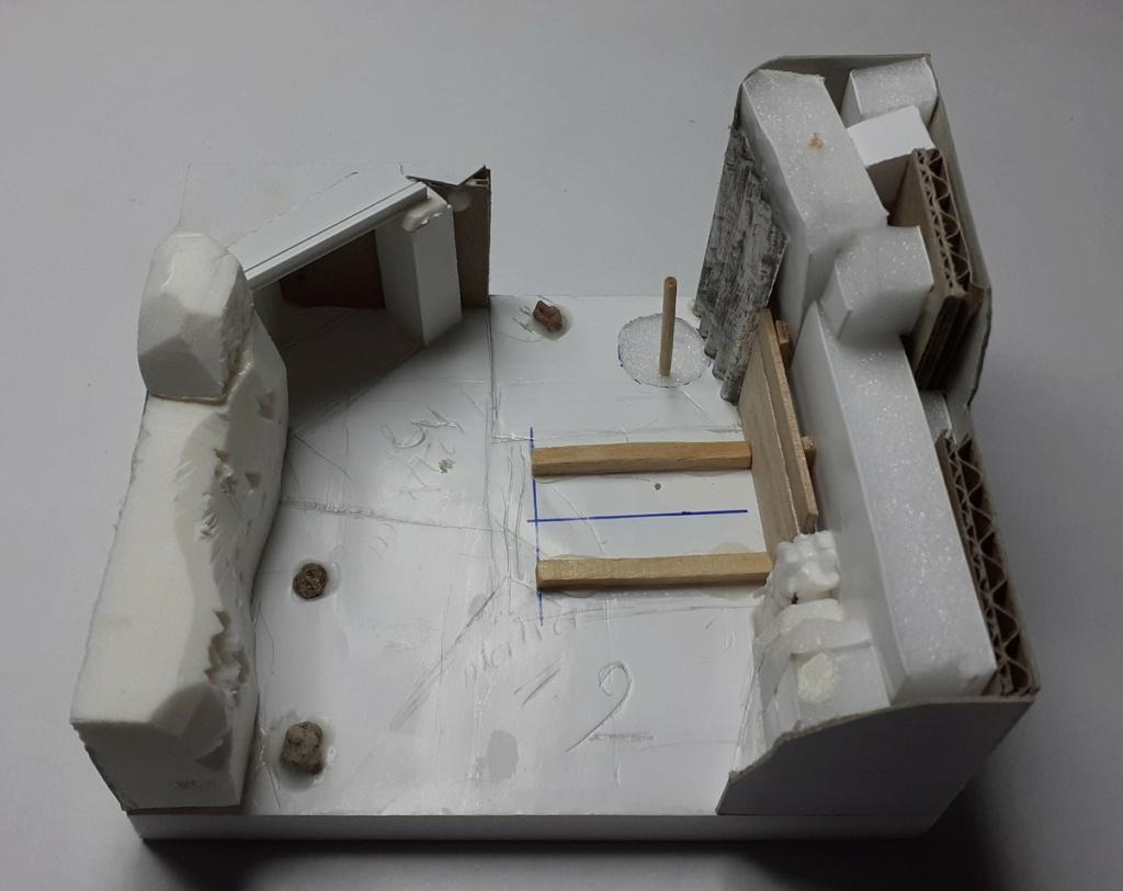 Mortier de 58mmTn°2 (VargasScaleModel)-Hartmannswillerkopf 1915 (1/35) Dio_823