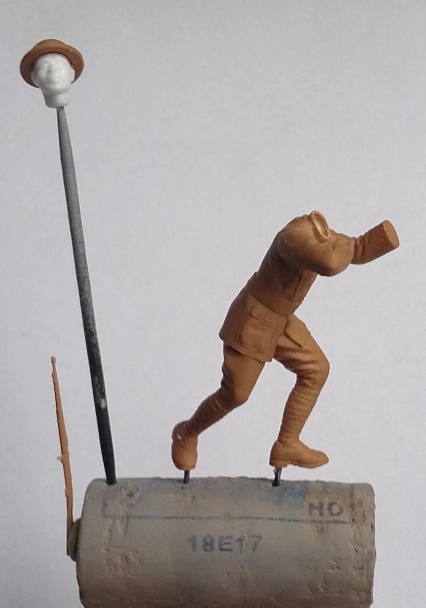 Infanterie afro-américaine- Meuse-Argonne 1918 (1/35) Dio_914
