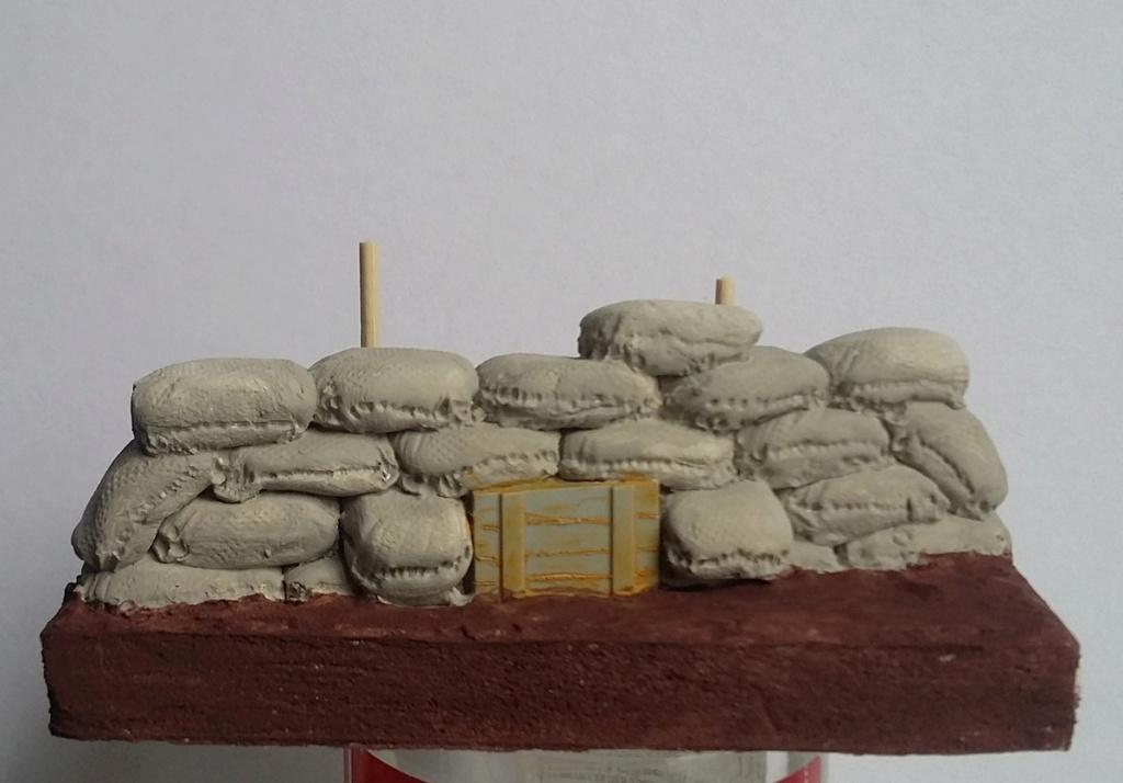 Infanterie britannique-Mons 1914 (1/35) Dio_915