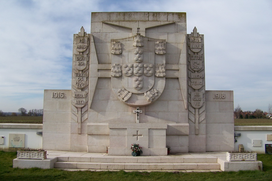 Infanterie portugaise-La Lys 1918 (1/35) ajout nouvelles photos Nzocro12
