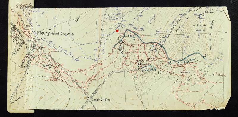 Pas-à-pas, Verdun 1916- Relève à Vaux Chapitres (1/35) terminé (p7) Shdgr_10
