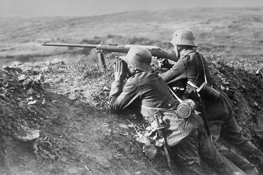 Tireurs tankgewehr-Saint-Mihiel 1918 (1/35) Tankge10